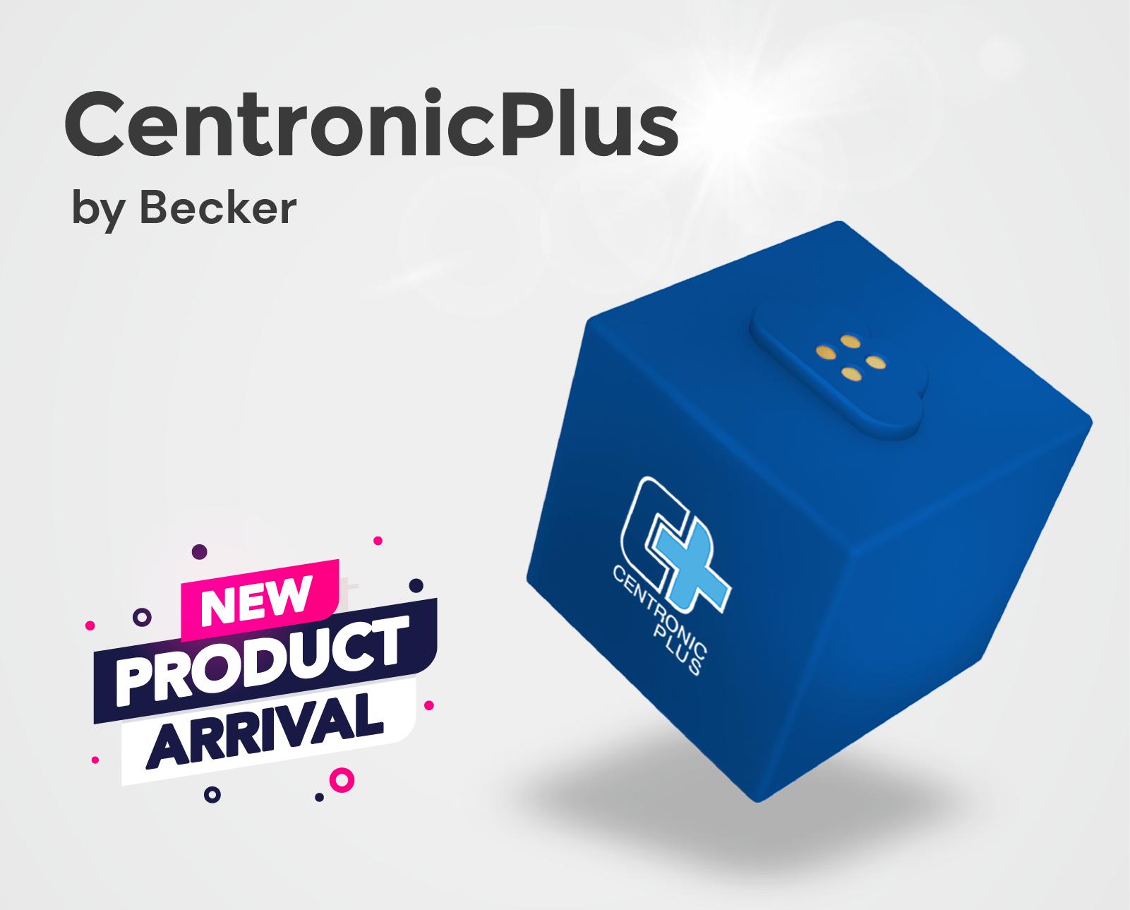 CentronicPlus Mobile